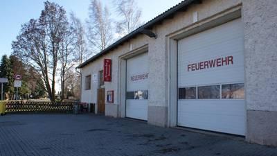 Freiwillige Feuerwehr Dornstedt