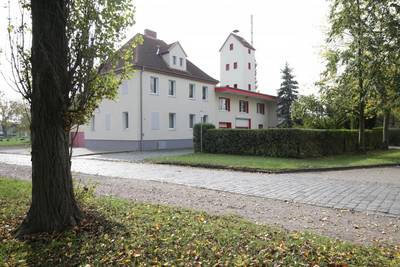 Freiwillige Feuerwehr Eisdorf