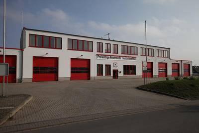 Freiwillige Feuerwehr Teutschenthal