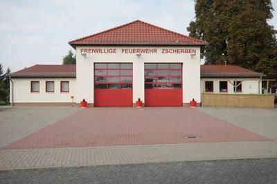 Freiwillige Feuerwehr Zscherben