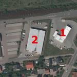 Gewerbegebiet Angersdorf [(c): Landesamt für Vermessung und Geoinformation Sachsen-Anhalt (LVermGeo)]