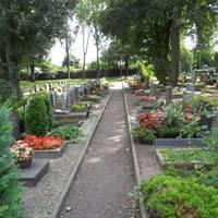 Friedhof [(c): Gemeinde Teutschenthal]