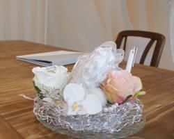 Anmeldung Eheschließung und Trauorte