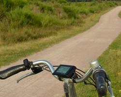 Wander- und Radwege