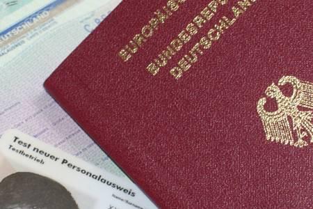 Pass- und Personalausweise