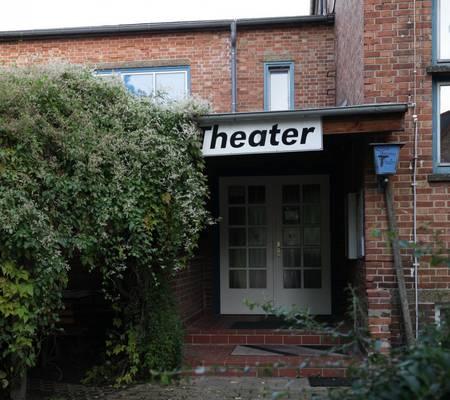 Teutsches Theater Teutschenthal