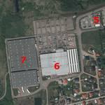 Gewerbegebiet Angersdorf [(c) Landesamt für Vermessung und Geoinformation Sachsen-Anhalt (LVermGeo)]