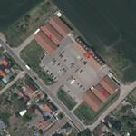Luftbild Gewerbegebiet Teutschenthal [(c): Copyright (c) Landesamt für Vermessung und Geoinformation Sachsen-Anhalt (LVermGeo)]