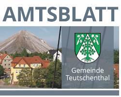 Amtsblatt Würde-Salza Spiegel