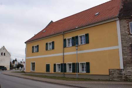 Kommunale Wohnungen