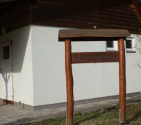 Dorfgemeinschafts-Häuser
